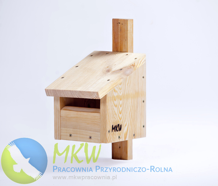nistkasten f r rotschw nzchen hohe qualit t in polen hergestellt mkw pracownia. Black Bedroom Furniture Sets. Home Design Ideas